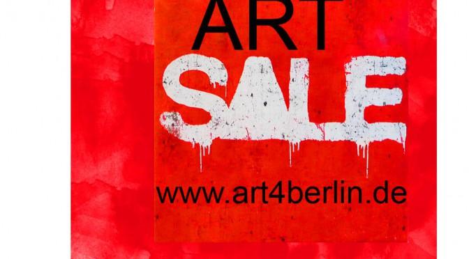 Online Kunst-Galerie Berlin – Malerei günstig kaufen