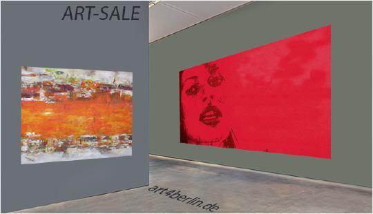 echte malerei im webshop junge k nstler aus berlin kunst zum sch ner wohnen. Black Bedroom Furniture Sets. Home Design Ideas