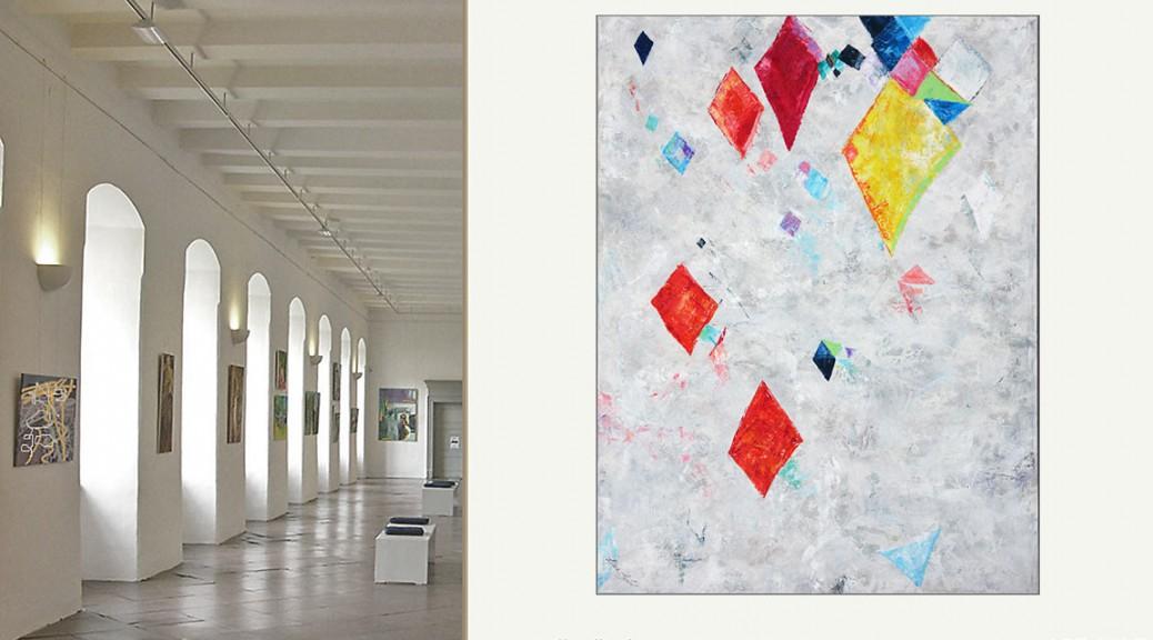Berlin Kunst Galerie
