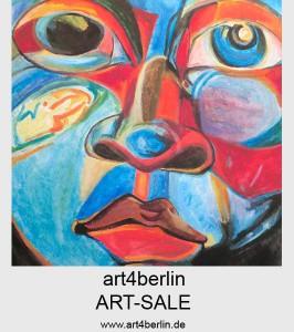 Kunst in Berlin günstig kaufen
