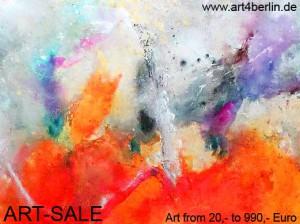 Wir haben uns auf preisgünstige Originale spezialsiert. Junge Kunst, Kreatives Berlin. Nice Price. Berlin-Art-Sale.